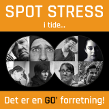 , Spot stress