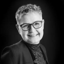 Profilbillede af Bente Schmidt på Coach.dk