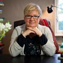 Profilbillede af Sanne Roesen på Coach.dk