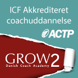 GROW2, Coachuddannelse