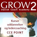 GROW2, Kurser