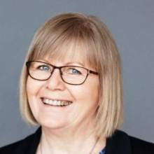 Profilbillede af Karin Holst på Stresslinien.dk