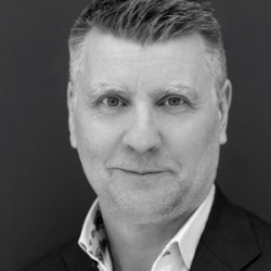 Profilbillede af Jim Dane på Coach.dk