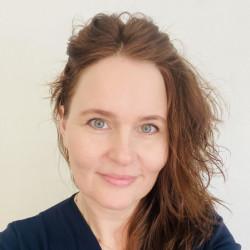 Profilbillede af Lene Marie Faber på Stresslinien.dk