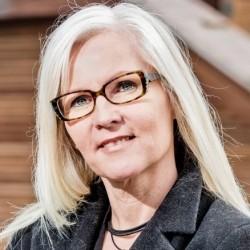 Profilbillede af Lilli Hangaard på Stresslinien.dk