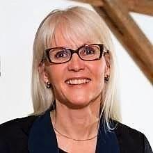 Profilbillede af Lilli Lewandowski på Stresslinien.dk
