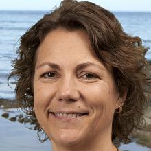Profilbillede af Annette Wulff Larsen på Coach.dk