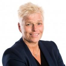Profilbillede af Gitte Harden-Haslauer på Coach.dk