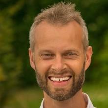 Profilbillede af Anders Elholm Jeppesen på Coach.dk