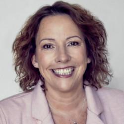 Profilbillede af Helene Mau på Stresslinien.dk