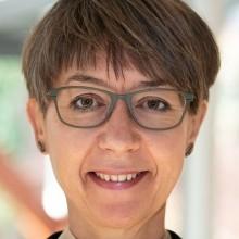 Profilbillede af Annette Munk Nielsen på Stresslinien.dk