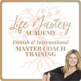 Sussanne Wexø / Life Mastery Master Coachuddannelsen, Reklame for Coachuddannelse