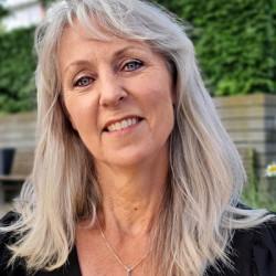 Profilbillede af Susanne Povelsen på Coach.dk