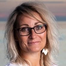 Profilbillede af Camilla Qwist på Coach.dk