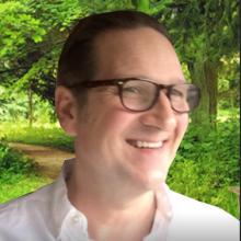 Profilbillede af Brian Brochstedt på Stresslinien.dk