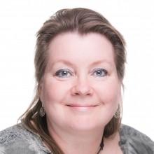 Profilbillede af Karina Tylak på Coach.dk