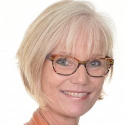 Profilbillede af Jette Krøigaard på Stresslinien.dk