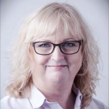 Profilbillede af Mette Hvied Lauesen på Coach.dk