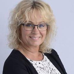 Profilbillede af Lene Fogtmann på Stresslinien.dk