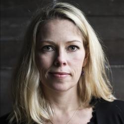 Profilbillede af Birgit Ritter på Stresslinien.dk