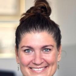 Profilbillede af Linda Ambech på Stresslinien.dk