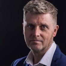 Profilbillede af Jørgen Carstens på Coach.dk