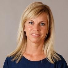 Profilbillede af Susanne Vangsgaard på Stresslinien.dk
