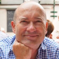 Profilbillede af Christophe Kittel på Coach.dk