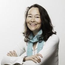Profilbillede af Tina Tenaya Howard på Stresslinien.dk
