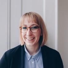 Profilbillede af Angela Huser på Coach.dk
