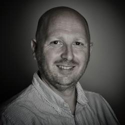 Profilbillede af Kasper Jensen på Coach.dk