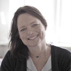 Profilbillede af Gitte Restaino på Stresslinien.dk