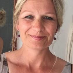 Profilbillede af Kate Rasmusen på Coach.dk