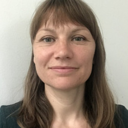 Profilbillede af Christina Pohani på Coach.dk